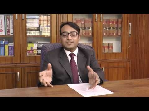 Levy of tax under GST by Puneet Agrawal (Gst Law India)