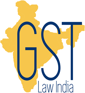 GST Law India
